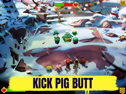 Angry Birds Evolution 2021 2.9.2 Screenshots 13