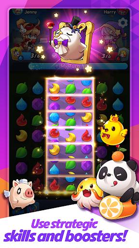WIND Runner : Puzzle Match apkmr screenshots 4