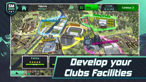 Soccer Manager 2020 - Football Management Game 1.1.13 screenshots 5