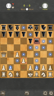 Chess Origins - 2 players Screenshot