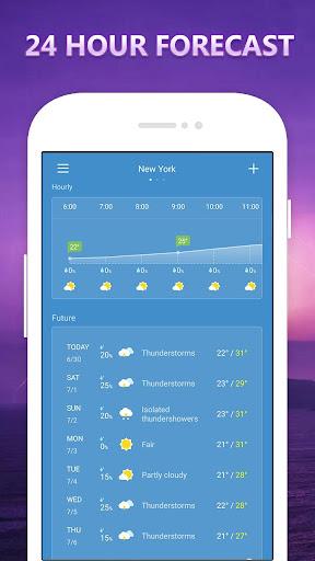 Weather 2.6 Screenshots 2