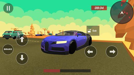 Super Gangster 1.0 screenshots 4