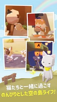 ねこより (Dear My Cat) : 放置するだけでネコの島開発!癒しの猫ほうちゲームのおすすめ画像5