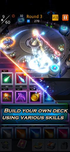 Random Skill Defense  screenshots 8