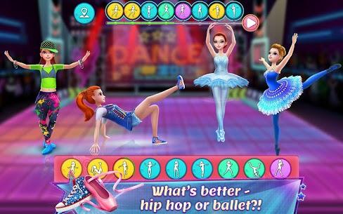 Dance Clash: Ballet vs Hip Hop Mod Apk (Full Unlocked) 4