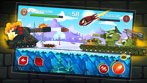 Gerand - bent barrels screenshots 3