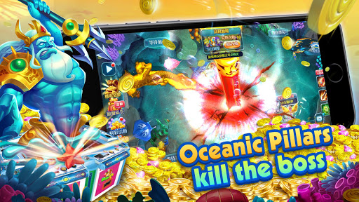 Fishing Casino - Free Fish Game Arcades 1.0.3.8.0 screenshots 2