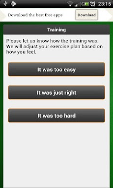 Sit Ups - Fitness Trainerのおすすめ画像4