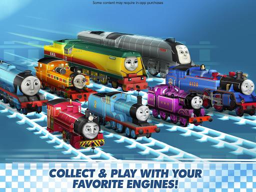 Thomas & Friends: Go Go Thomas 2.3 Screenshots 10