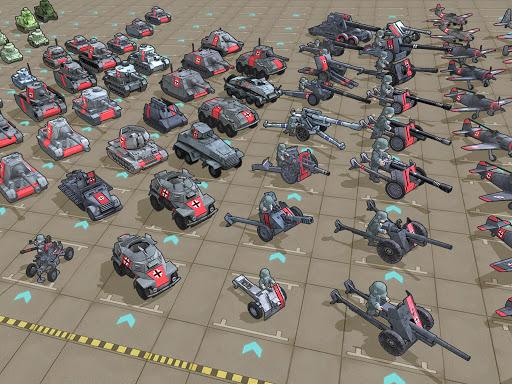 War & Conquer  Screenshots 10