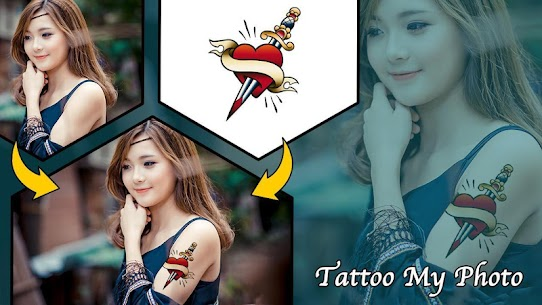 Tattoo Photo Editor & For Pc – Download Free For Windows 10, 7, 8 And Mac 1