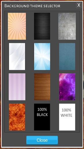 Fidget Spinner (30 models) + Workshop apkdebit screenshots 15