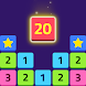Merge Block: Star Finders - Androidアプリ