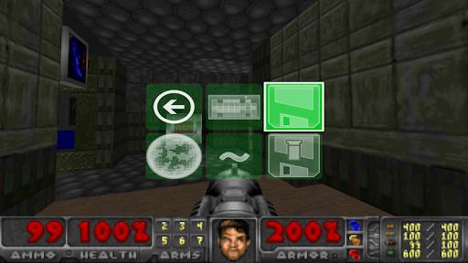 Delta Touch [7 x Doom engine source port]  screenshots 10