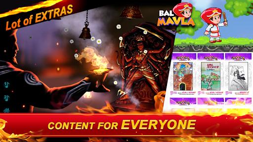 Legend Of Maratha Warriors - Informative Game 2 screenshots 6