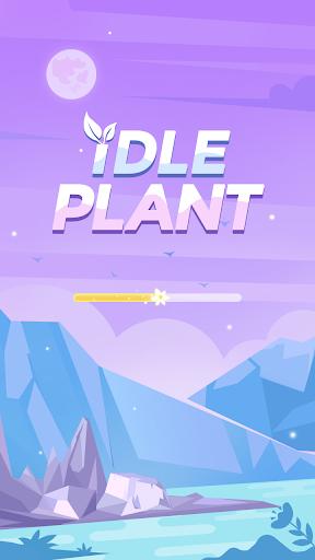 Idle Garden - Garden Paradise Evolution Game apktram screenshots 1
