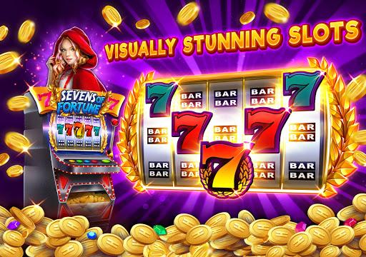 Huuuge Casino Slots - Best Slot Machines 6.1.2700 screenshots 11