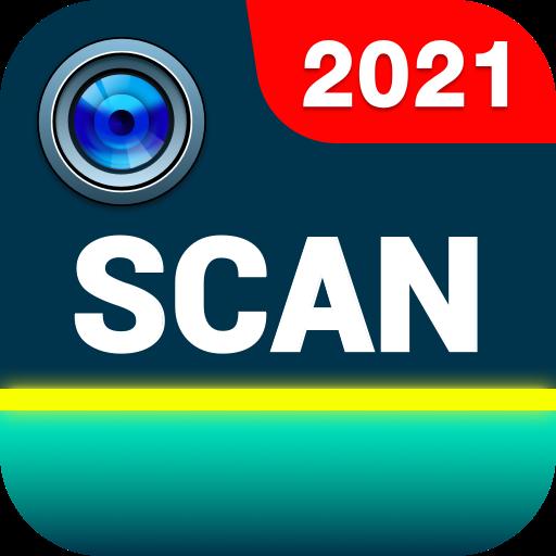 Appli gratuite de scan PDF - Scanner PDF, DocScan