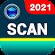 PDFスキャナアプリ無料 - PDFスキャナ、DocScan - Androidアプリ
