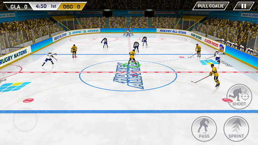 Hockey All Stars 1.5.4.365 screenshots 2