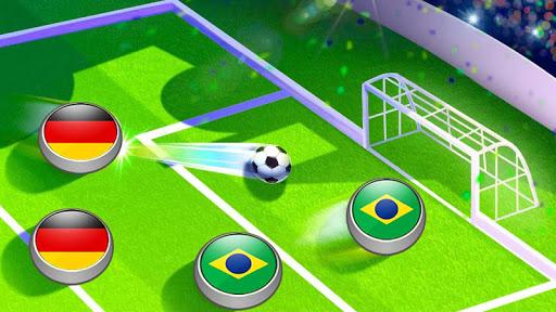 Small Finger Football screenshots 2