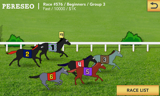 Hooves Reloaded: Horse Racing 2.710 de.gamequotes.net 1