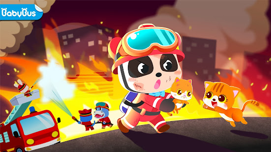 Image For Baby Panda's Fire Safety Versi 8.56.00.00 9