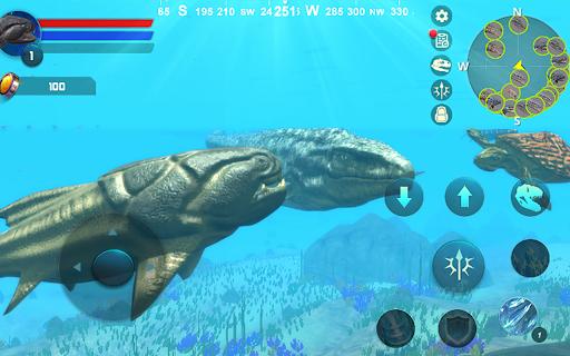 Dunkleeosteus Simulator screenshots 20