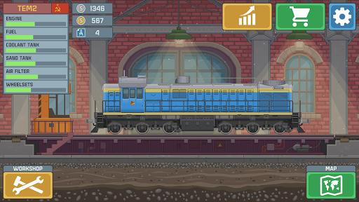 Train Simulator 0.1.74 screenshots 14