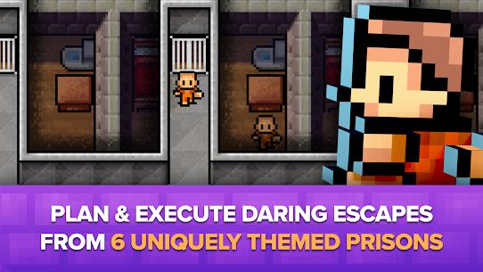 Free The Escapists  Prison Escape 2