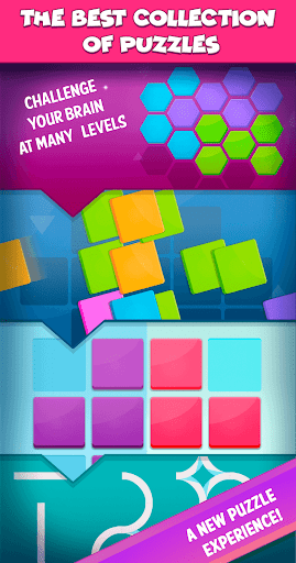 Smart Puzzles Collection 2.5.7 screenshots 9