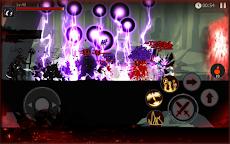 Shadow of Death: 暗黒の騎士 - スティックマン・ファイティングのおすすめ画像5