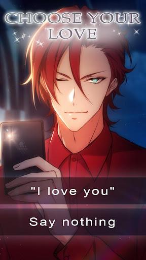 Freshman Fantasies : Romance Otome Game  screenshots 11