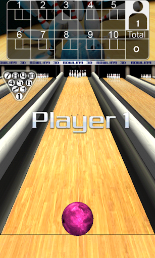 3D Bowling  screenshots 18