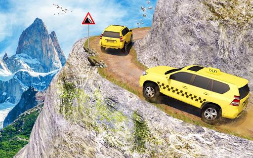 Offroad Car Real Drifting 3D - Free Car Games 2020 screenshots 1