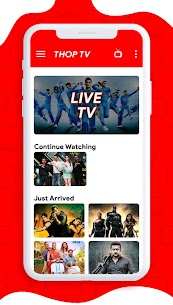 Thoptv Apk 44.3.1 Download Latest Official Version (2021) 4