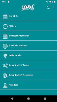 NFL Communicationsのおすすめ画像2