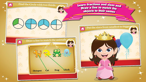 Princess First Grade Games modavailable screenshots 3