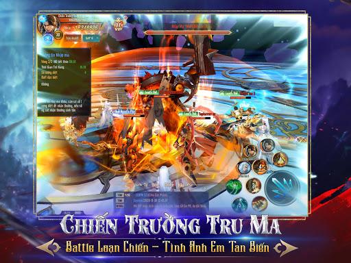 Thu1ea7n Vu01b0u01a1ng Nhu1ea5t Thu1ebf - Game Cu00e0y Thu1ebf Hu1ec7 Mu1edbi 2.0.0 screenshots 12