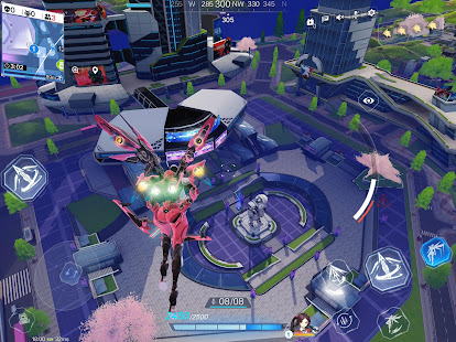 Super Mecha Champions 1.0.11815 Screenshots 22
