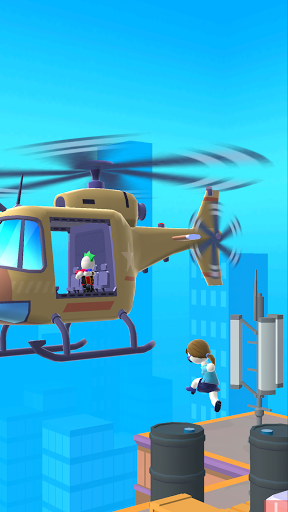 Helicopter Escape 3D modavailable screenshots 4