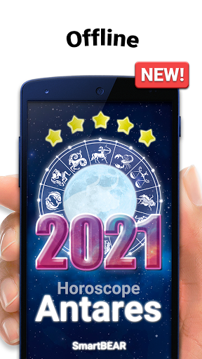 Daily Horoscope 2021. For today and everyday. Free  screenshots 1