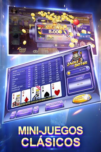 Texas Poker Espau00f1ol (Boyaa) 6.3.0 screenshots 3
