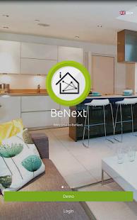 BeNext Smart Home 1.9.5 Screenshots 13