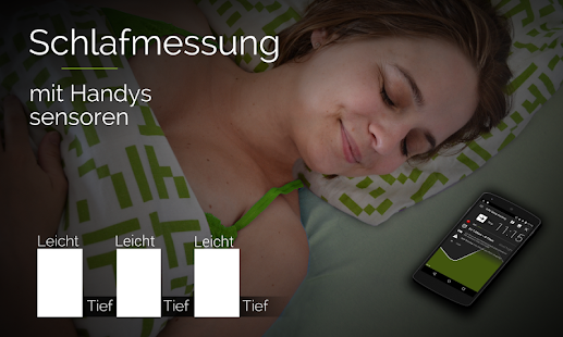 Sleep as Android 💤 Wecker mit Schlafzyklen Screenshot