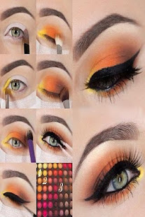 step by step makeup 3.2.1 Screenshots 10
