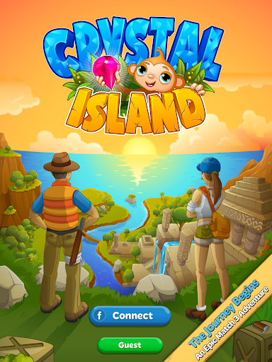 Crystal Island For PC Windows (7, 8, 10, 10X) & Mac Computer Image Number- 10