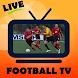 Football Live  TV Pro HD