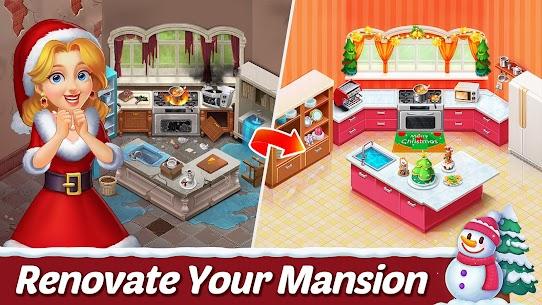 Matchington Mansion (MOD, Unlimited Coins) 2