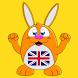 英語学習と勉強 - ゲームで単語、文法、アルファベットを学ぶ プロ - Androidアプリ